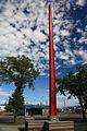 Lloydminster border marker AB-SK Canada.jpg