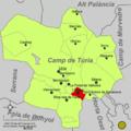 Localització de l'Eliana respecte del Camp de Túria.png