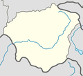 Location map Armenia Vayots Dzor province.png