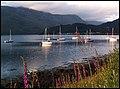 Loch Leven towards Glencoe village. - panoramio.jpg