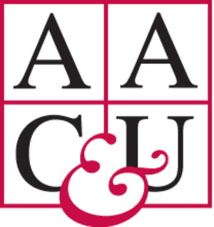 Association of American Colleges and Universities - Image: Logo% 20no% 20type% 20RGB