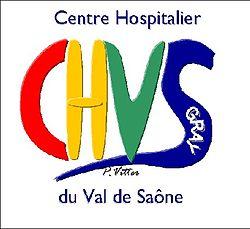 Centre hospitalier du val de sa ne pierre vitter wikip dia for Jardin du val de saone