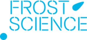 Phillip and Patricia Frost Museum of Science - Image: Logo frost