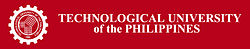 Logo of Technological University of the Philippines