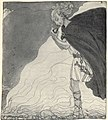 Loki finds Gullveigs Heart - John Bauer.jpg