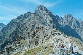Ломницки-Штит — Википедия