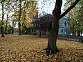 London-Woolwich, St Mary's Gardens 14.jpg