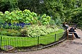 London - Kensington Gardens - Floral Walk - View SSE.jpg