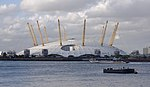 London MMB «E9 Millennium Dome.jpg