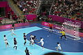 London Olympics 2012 Bronze Medal Match (7822746362).jpg