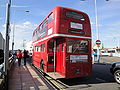 London Transport RM994 793 UXA rear.JPG