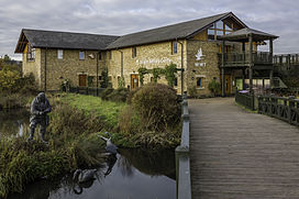London Wetland Centre Building, Barnes, UK - Diliff.jpg
