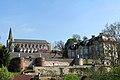 Long église et château 1.jpg