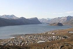 8. Victoria Island 217,291 square kilometers