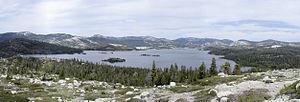 Loon Lake (California) - Loon Lake