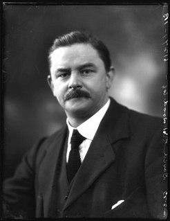 David Kirkwood British politician