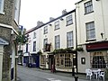 Lord Nelson, Market Place, Brigg - geograph.org.uk - 861657.jpg