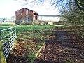 Lost Barn, New Depot - geograph.org.uk - 1075911.jpg