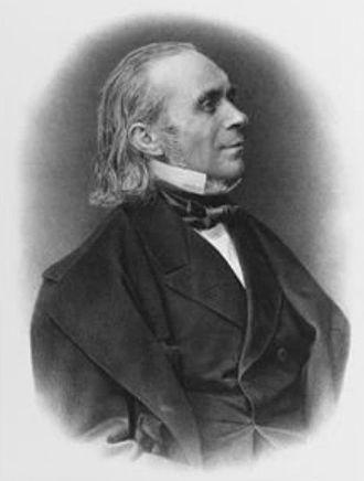 Louis-Antoine Garnier-Pagès - Image: Louis Antoine Garnier Pages