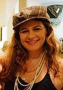 Louise Goffin: Age & Birthday