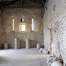 La Villa Gallo Romaine Saint Romain De Loupiac
