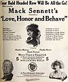 Love, Honor and Behave (1920) - 2.jpg