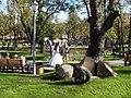 Lovers' park, Yerevan, 2008 49.jpg