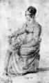 Ludwig Emil Grimm Dortchen Wild 1815.png