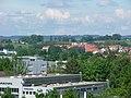Ludwigshöhe,im Hintergrund die Windräder von Wildpoldsried - panoramio.jpg