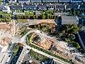 Luftbild vom Gelände der ehemaligen Bergkaserne in Gießen. - panoramio.jpg
