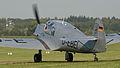 Lufthansa Messerschmitt Bf-108B-1 Taifun D-EBEI OTT 2013 01.jpg