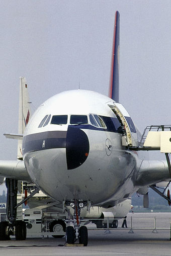 Airbus A310 - Wikiwand
