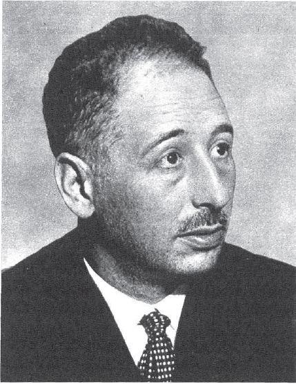 Luis Companys, gobernador civil de Barcelona, en Mundo Gráfico 1931-04-29