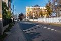 Lukjanoviča street (Minsk) 6.jpg