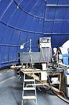 Lunar Laser Ranging at the Observatoire de la Côte d'Azur DSC 0718 (10782490385).jpg