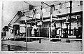 Lyon 3e - Bibliothèque municipale de Lyon - Tous à table, carte postale du cellier et de la laiterie de l'École d'agriculture de Cibeins.jpg