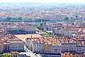 Lyon cityscape from Notre-Dame de Fourviere - from Flickr.jpg