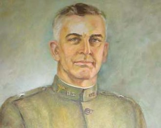 Theodore C. Lyster - Brig. Gen. Theodore C. Lyster, M.D.