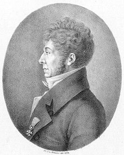 Étienne Méhul French opera composer