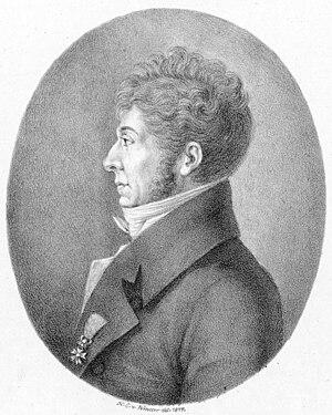 Étienne Méhul - Étienne Méhul, by H.E. von Winter