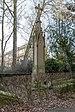 "Münster, Hörster Friedhof, Grabstätte ""Hüffer"" -- 2019 -- 3622.jpg"