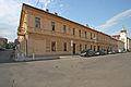 Městský dům (Terezín), Boženy Němcové, Dlouhá 110.JPG