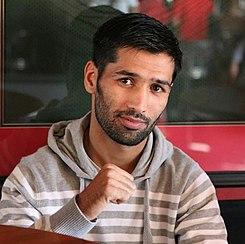 Muhammad Waseem (2016)