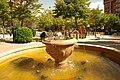 MADRID VERDE JARDIN PASEO DE LAS ACACIAS (GASOMETRO) - panoramio.jpg