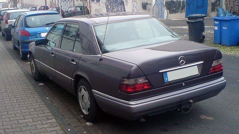 b00ddcd0ed2 Streetrace.Org :: Vaata teemat - M: W124 Mercedes varuosadeks (sedaan)