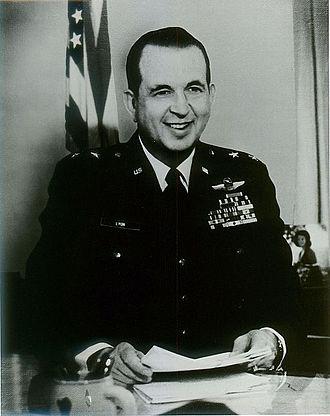 William Lyon (general) - Image: MGEN Lyon Wm