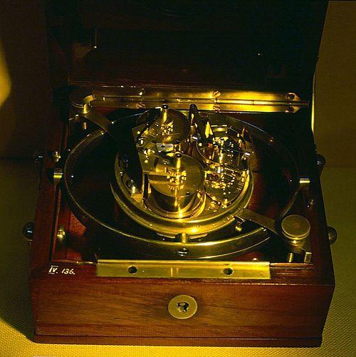 Datiranje masene spektrometrije
