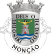 Coat of arms of Monção