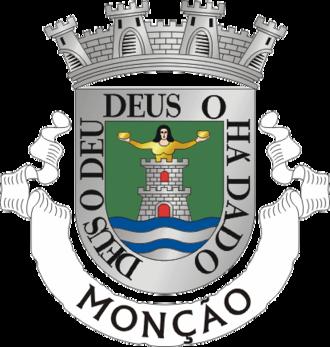 Monção - Image: MNC