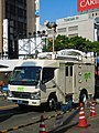 MRT Miyazaki Digital TV Broadcasting Truck 2017.JPG